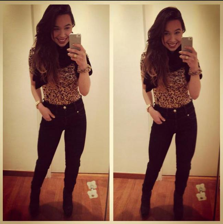 Đây là cô gái đặc biệt đứng sau lưng sự thành công của Coutinho