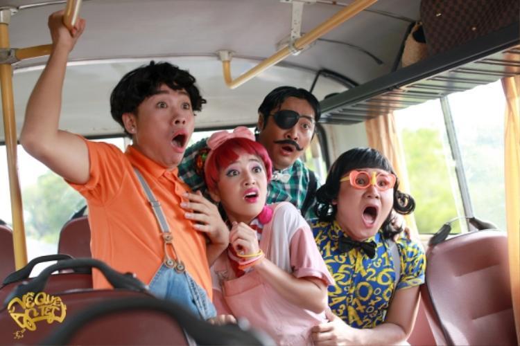 Ngô Thanh Vân: Nhà sản xuất đề cao tinh thần dân tộc qua từng bộ phim