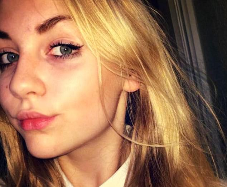 Cô bé 14 tuổi đã có một quyết định dũng cảm và đầy ý nghĩa. Cô gái đã quyết định từ bỏ mái tóc dài để tặng cho những người kém may mắn.
