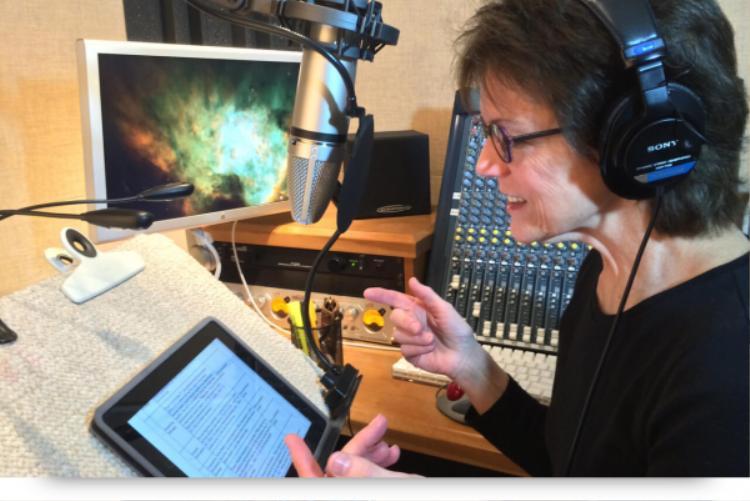 Việc thu âm cho tính năng Siri đã được thực hiện nhiều năm trước khi nó chính thức ra mắt.