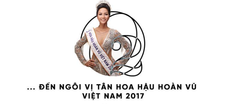 [ĐỘC QUYỀN] Nghe tân Hoa hậu HHen Niê nói về quá khứ làm ôsin để thấy mọi gánh nặng cuộc đời đều nhẹ nhõm