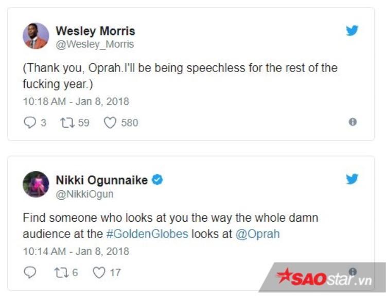 Wesley Morris vàNikki Ogunnaike.