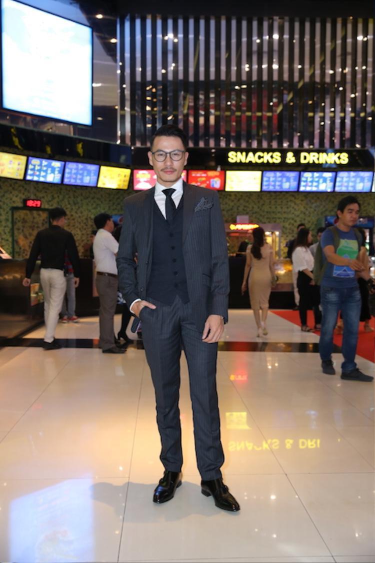 Trương Thanh Long.