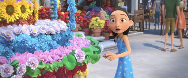 Lễ hội Hoa thường niên đầy màu sắc và hương thơm.
