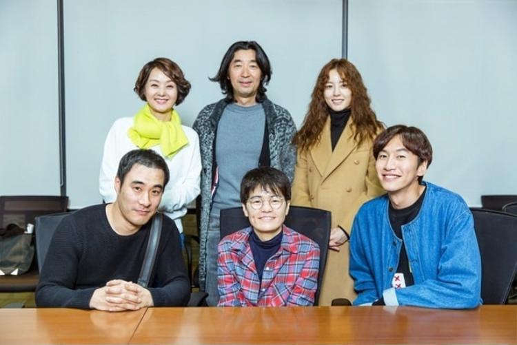 Đừng bỏ lỡ 17 phim truyền hình Hàn Quốc đặc sắc trong nửa đầu 2018