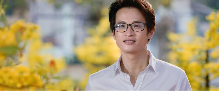 Lần đầu Hà Anh Tuấn thử sức trong dự án phim ngắn.