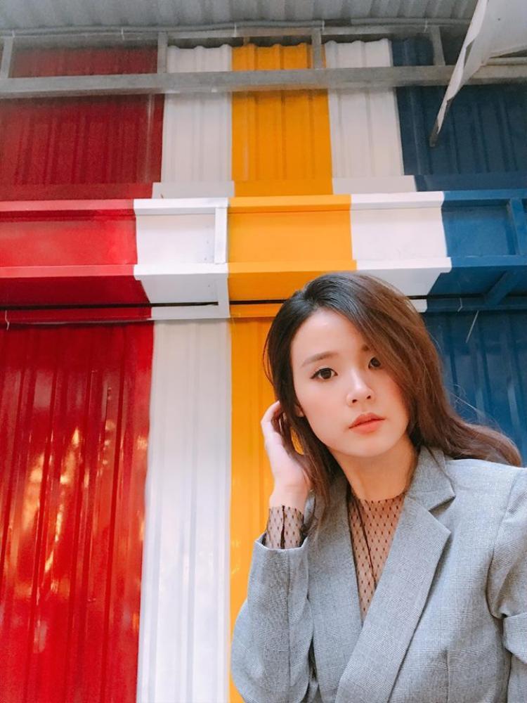 Cô hiện đang điều hành một khu vui chơi rộng lớn giữa trung tâm Sài Gòn đắt đỏ. Có thể nói, đây là khối tài sản lớn nhất mà cô có được từ trước đến nay.
