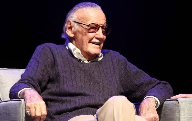 Shock: Đến lượt ông trùm Marvel Stan Lee bị cáo buộc quấy rối tình dục