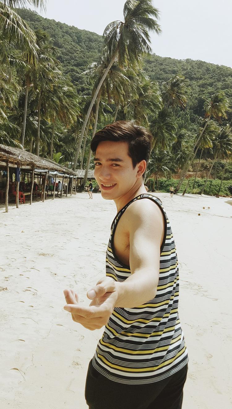 Siêu mẫu VN 2018: Xuất hiện anh em thất lạc của Attila  Top 3 The Face Thái Lan