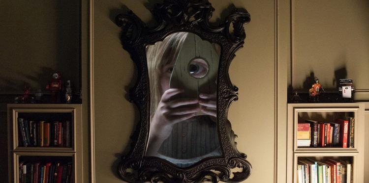 5 món đồ vật bị ma ám thường xuất hiện trong phim kinh dị