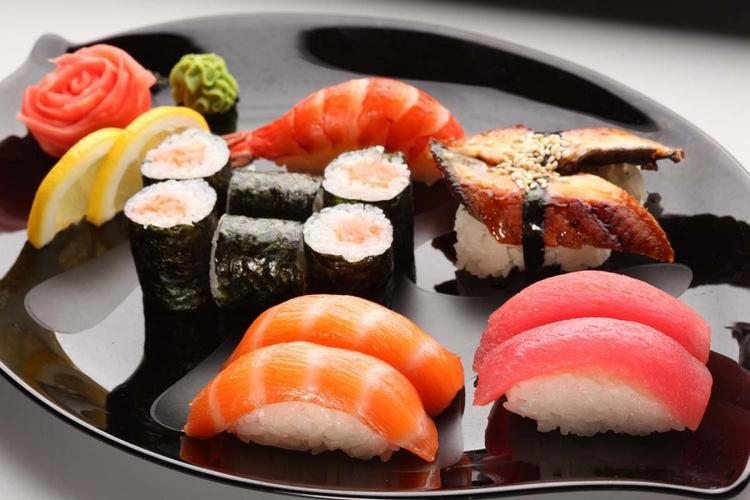 Nhắc đến Nhật Bản là nhắc đến sushi