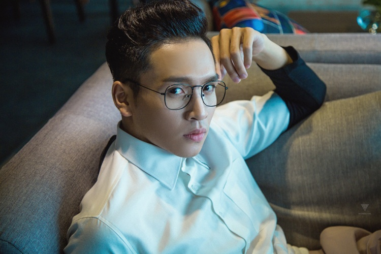 Shin Hồng Vịnh (S Girls) kết hợp với Bạch Công Khanh trong bản ballad ngọt ngào