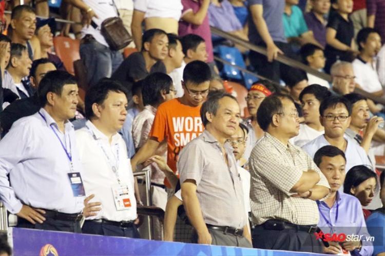 Bầu Đức từng thưởng tiền tỷ cho U22 Việt Nam sau trận thua 1-2 trước U22 Hàn Quốc.
