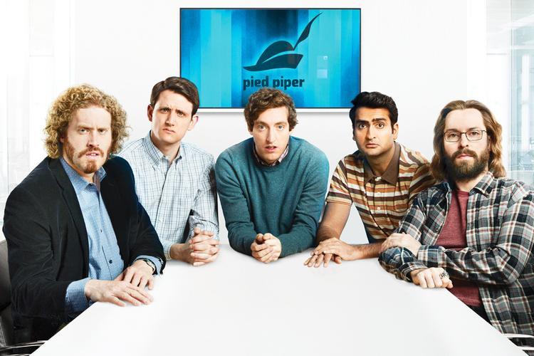 Tác phẩm rất thành công sau 4 mùa phát sóng tại Mỹ.