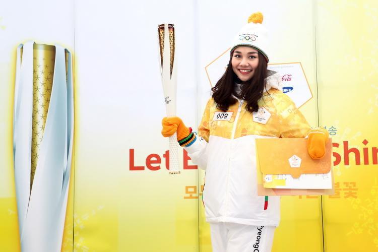 Lễ khai mạc của thế vận hội mùa đông Pyeongchang 2018 sẽ diễn ra vào ngày 9 tháng 2 năm 2018.