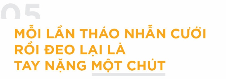 CEO Nguyễn Trung Tín: Nếu Thu Thảo nghỉ sinh, tôi sẽ ở nhà chăm vợ một tháng