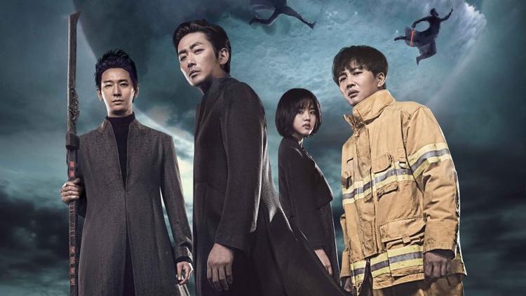 Along With the Gods: The Two Worlds đạt thành tích phòng vé đáng nể sau 3 tuần công chiếu tại Hàn Quốc, nâng tổng doanh thu lên 1977 tỷ đồng.