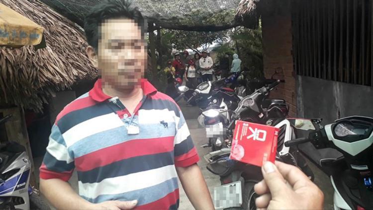"""Chủ quán cà phê Ngọc Lan 79 bị xử lý hành chính sau khi 3 thôn nữ được giải cứu khỏi nơi được ví như """"động quỷ""""."""