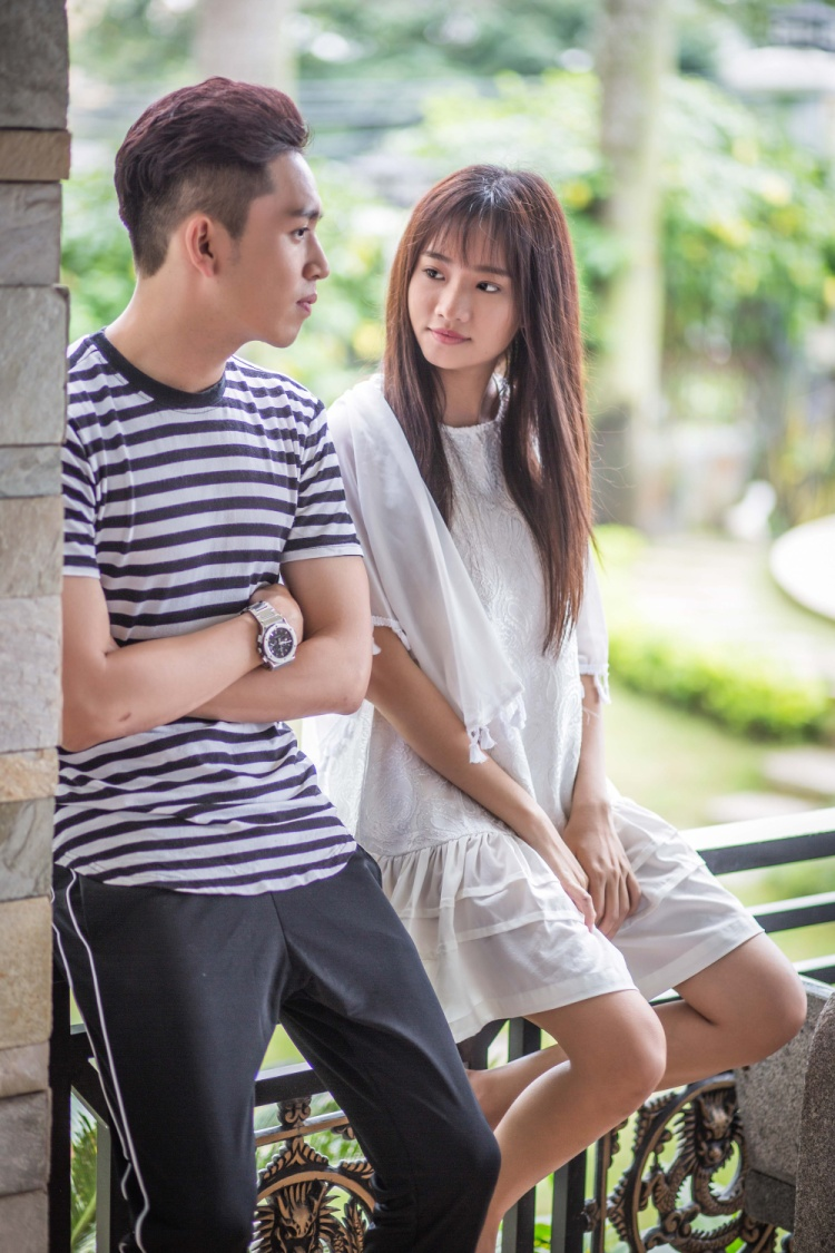 Bạch Công Khanh - Thanh Vy.