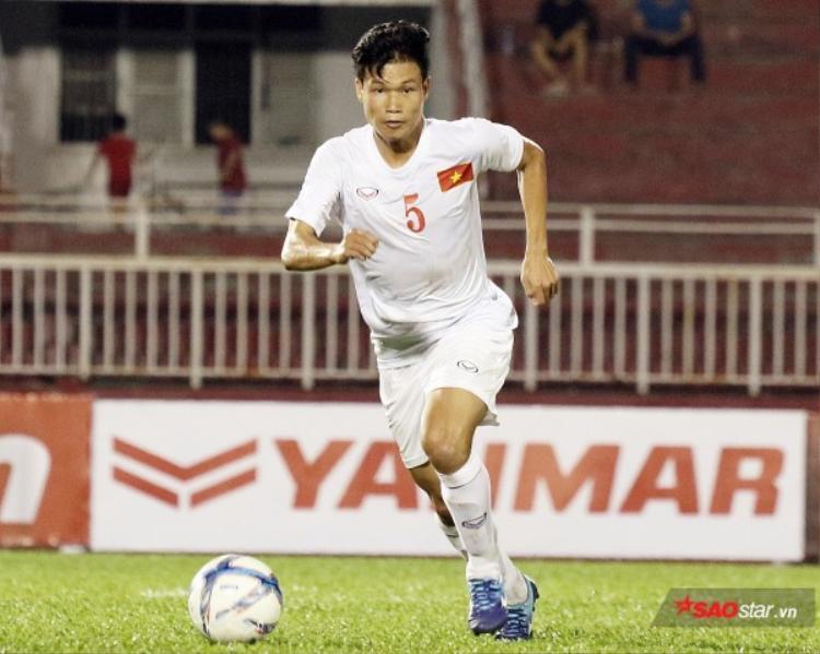 Đồng Triều không được gọi lên U23 Việt Nam.