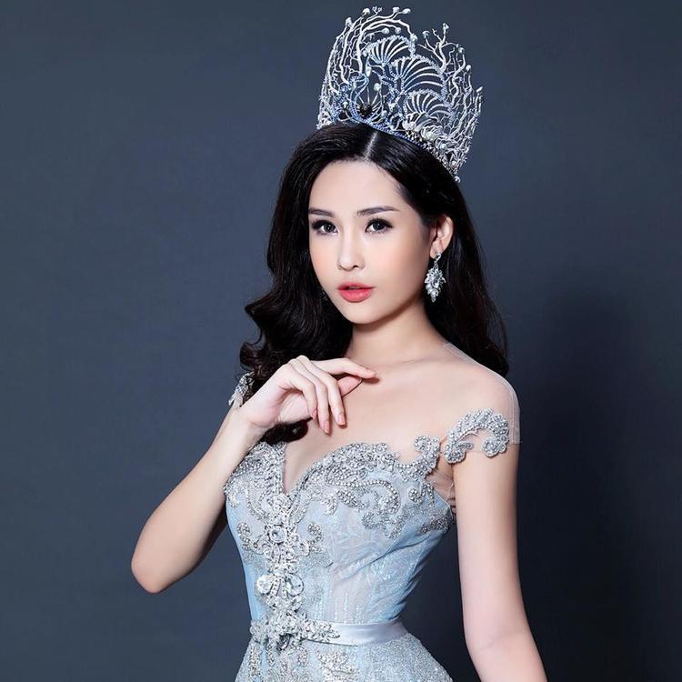 Việc bị tước danh hiệu đồng nghĩa với việc Lê Âu Ngân Anh không có quyền đại diện Việt Nam đi thi Miss Supranational 2018.