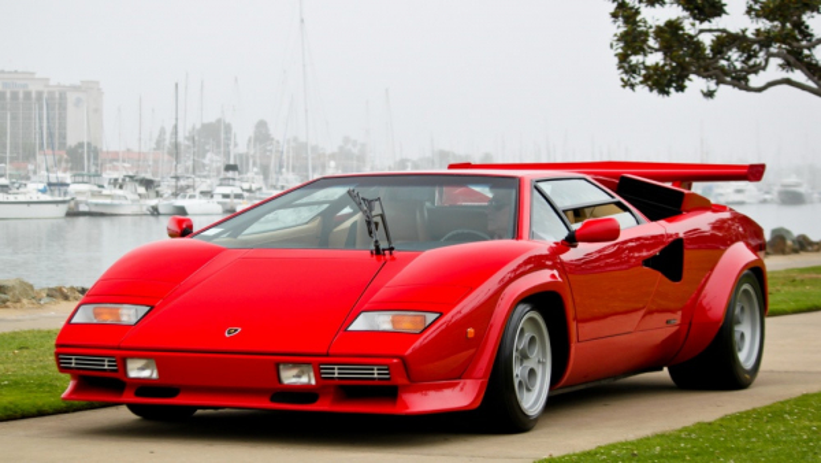 Hiện nay, Lamborghini là một trong những hãng siêu xe nổi tiếng nhất thế giới. Mỗi siêu xe họ làm ra đều trở thành chủ đề bàn tán trong một thời gian dài. Không may mắn như những Aventador, Huracan, Murcielago hay Countach, năm cái tên sau đây là những siêu xe gắn mác bò tót ít được biết đến nhất trên thế giới.