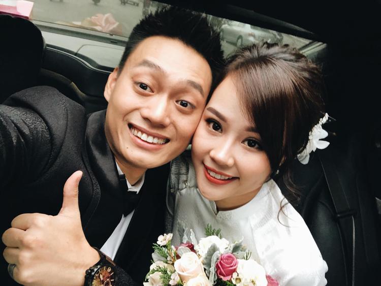 Cặp đôi Nhật Anh Trắng - Trang Đinh