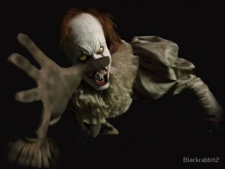 Pennywise.