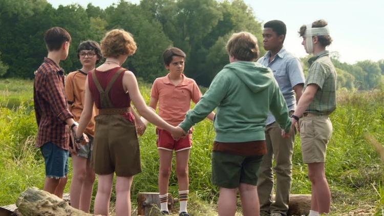 Phim kinh dị It tiết lộ 1 cảnh quay bị cắt đầy hài hước khi Georgie không chết