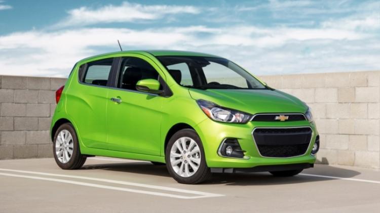 Đây là 10 mẫu xe ô tô giá rẻ trải nghiệm tốt tại thị trường Việt Nam