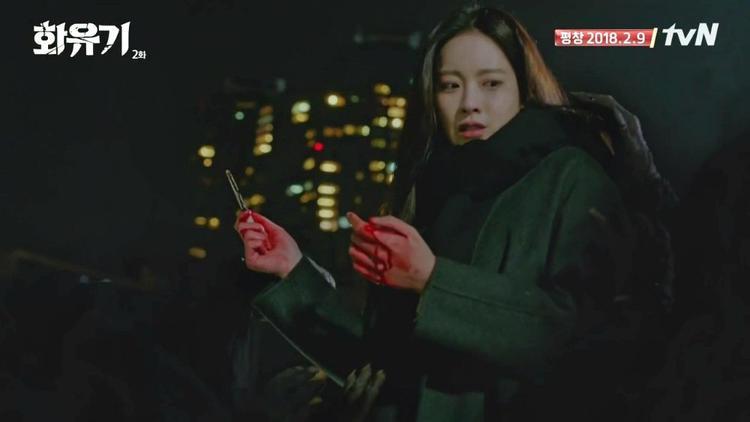 Lũ quỷ thèm máu của Tam Tạng