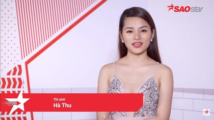 """""""Về tiếng hát và phong cách biểu diễn, Hà Thu đã học tập chị Như Quỳnh rất nhiều""""."""