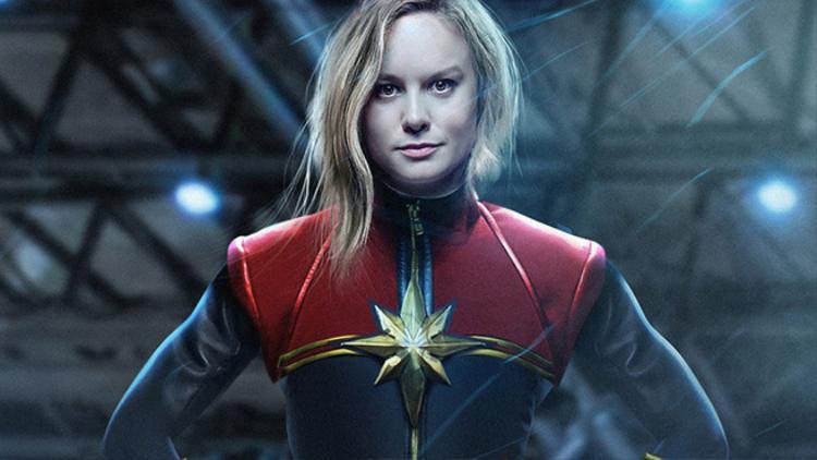 Captain Marvel có thể là khách mời phút chót của siêu phẩm Avengers: Infinity War?