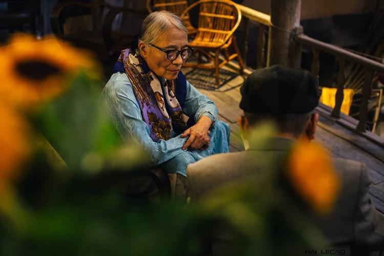 Nơi đây đã lưu giữ nhiều kỷ niệm đáng nhớ trong cuộc tình vàng 65 năm qua của ông bà.