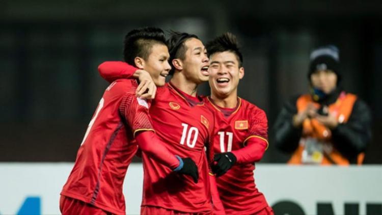 U23 Việt Nam sẵn sàng tạo kỳ tích mới.