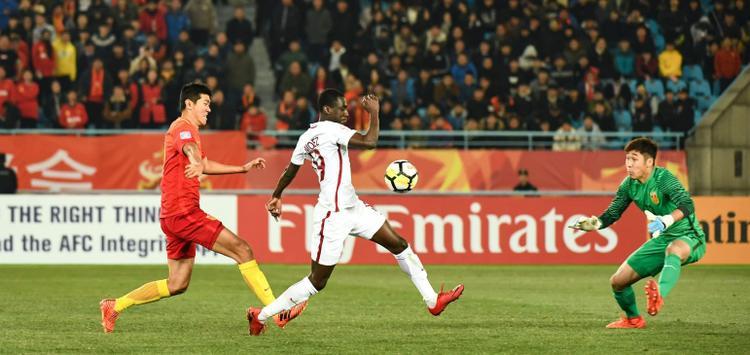U23 Qatar cũng là đội bóng rất mạnh và là một trong các ứng cử viên số 1 cho chức vô địch ngay từ đầu giải.