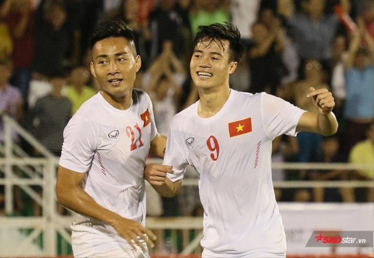 U23 thời HLV Hữu Thắng đẹp nhưng rất mong manh.