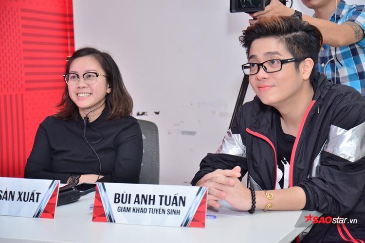 Bùi Anh Tuấn: The Voice mang đến động lực lớn cho các bạn trẻ theo đuổi đam mê