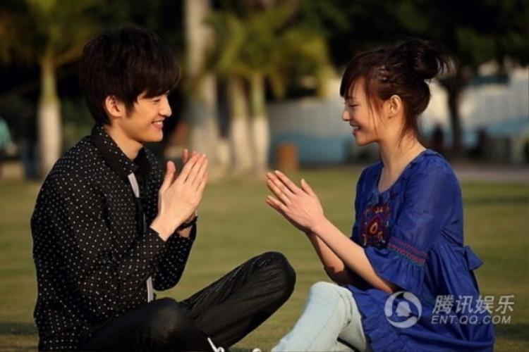 Trương Hàn - Trịnh Sảng, cặp đôi màn ảnh lẫn đời thật nổi tiếng một thời!