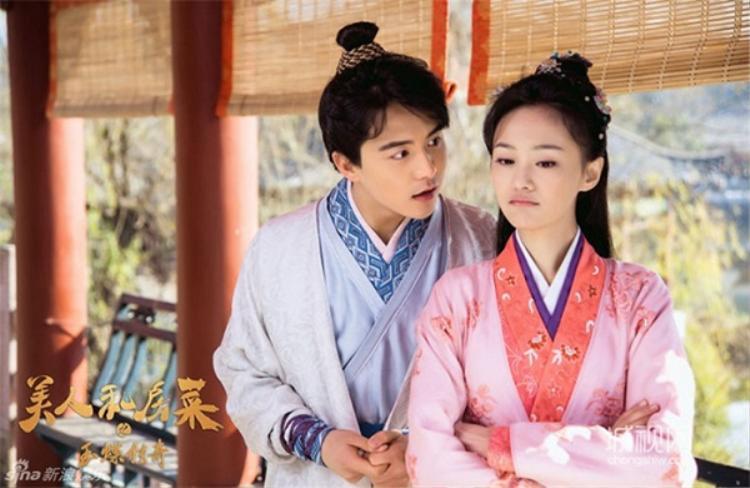 Cặp bạn thân Trịnh Sảng - Mã Thiên Vũ từng rất ăn ý trong nhiều bộ phim truyền hình.