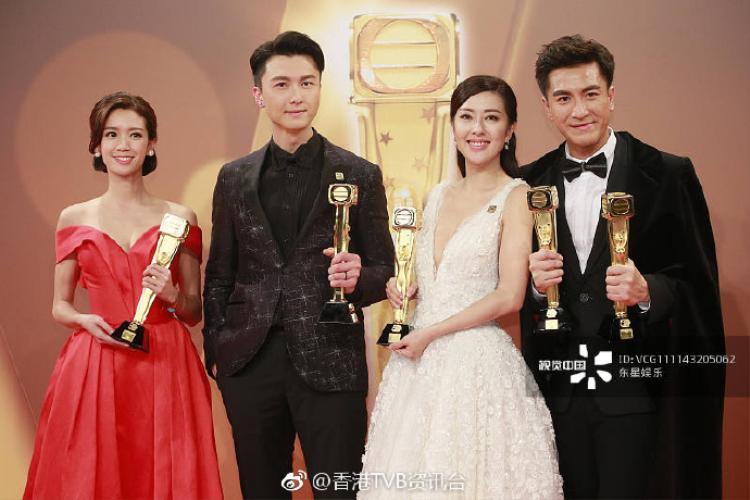 Kết quả Thị Hậu gây chấn động cộng đồng fan, TVB Awards nợ Mã Quốc Minh chiếc cúp Thị Đế