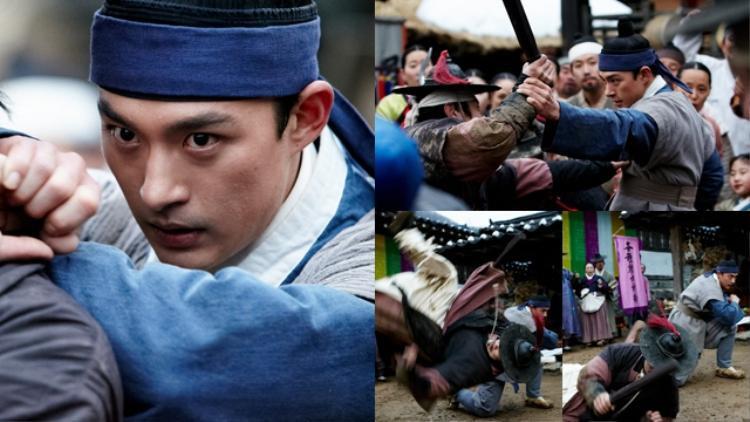 Từng nói tôi chỉ hạnh phúc khi làm việc, phải chăng Jeon Tae Soo trầm cảm và tự tử vì không được đóng phim?