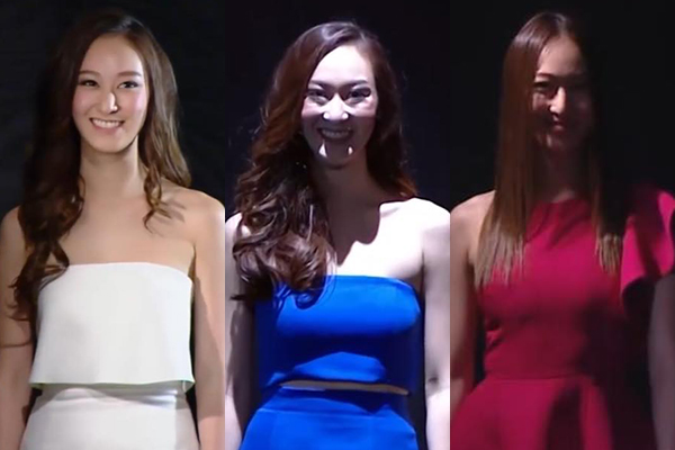Dự thi liên tiếp mùa 2-3-4 của The Face Thái, cô cũng là thí sinh lập kỷ lục về số lần tham gia chương trình ở mọi phiên bản.