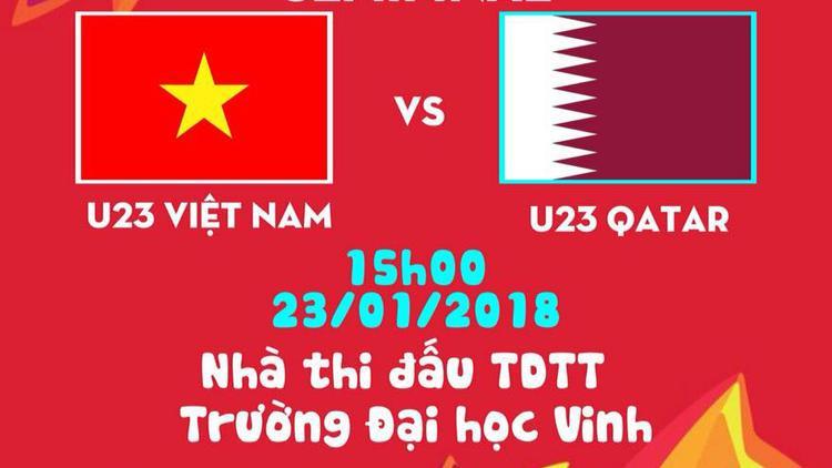 Đặc biệt, nhân viên này còn làm cả thơ lục bát để xin nghỉ, cổ vũ cho đội tuyển U23 Việt Nam!
