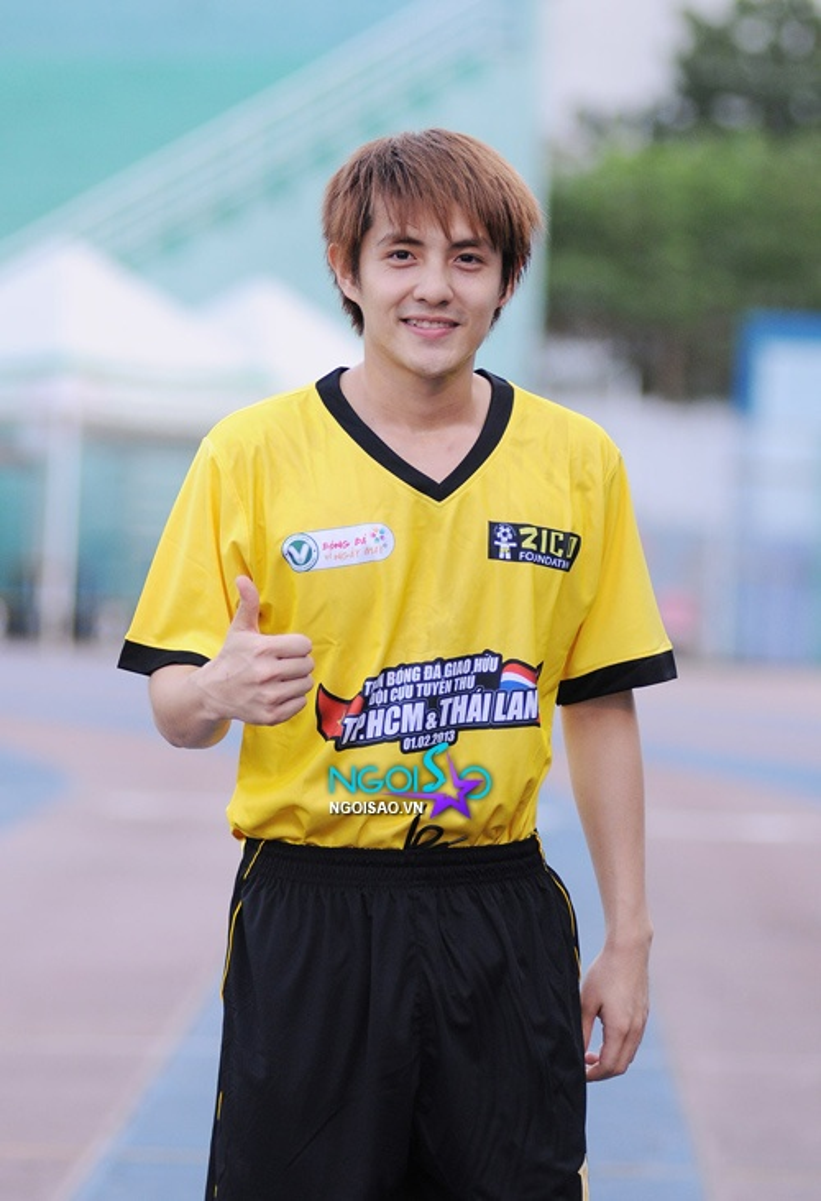 Ông Cao Thắng tự tin U23 Việt Nam sẽ giành chiến thắng.