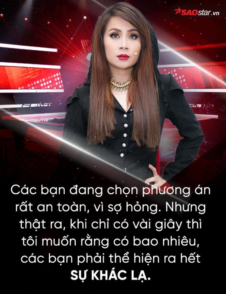 Giám đốc âm nhạc Lưu Thiên Hương: Số lượng thí sinh The Voice bùng nổ, tôi sẽ vất vả nhưng cũng có nhiều lựa chọn hơn!