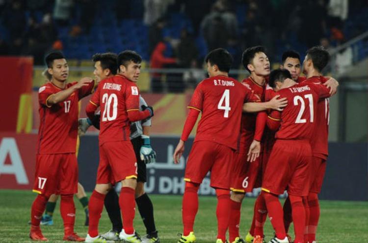 U23 Việt Nam đang đứng trước cơ hội viết nên lịch sử mới.