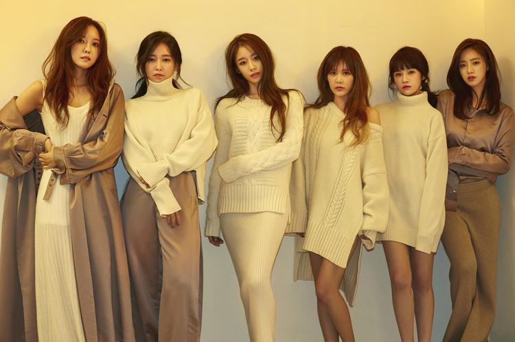 Hai thành viên Soyeon, Boram đã rời MBK vào ngày 15/5/2017. Bốn người còn lại là Qri, EunJung, Hyomin và Jiyeon cũng dắt tay nhau ra khỏi công ty vào ngày 31/12/2017. Liệu có phép màu nào mang cả 6 cô gái tái hợp một lần nữa như mong muốn của tất cả các fan.