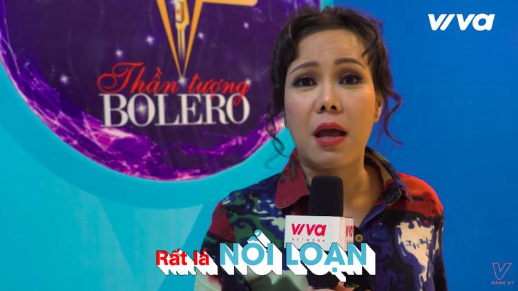 Việt Hương tiết lộ Như Quỳnh là người sống nổi loạn chứ không hiền như trên sân khấu.