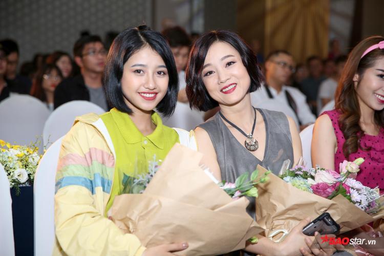 Trịnh Thảo - Mỹ Duyên trong vai Thùy Linh.